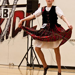Sat Dance AM card 2-0180