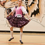 Sat Dance AM card 2-0122
