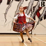 Sat Dance AM card 2-0257