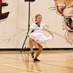 Sat Dance AM card 2-0103