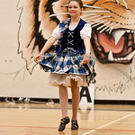 Sat Dance AM card 2-0099