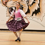 Sat Dance AM card 2-0119
