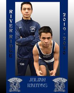 JULIAN 8X10