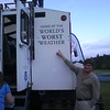 Observatory Truck
