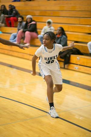 Hillcrest Girls Basketball
