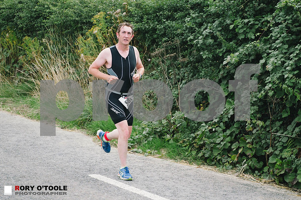 Whitegate Triathalon 2013. Photographs by Rory O'Toole