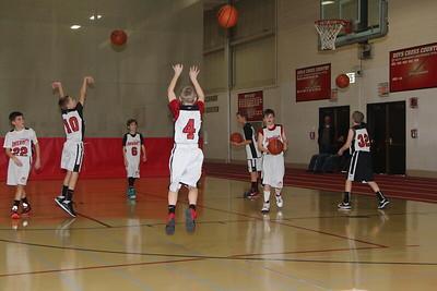 Hinsdale Inferno Basketball