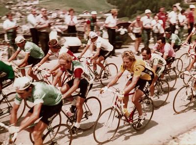 19830501_Giro83_Visentini_Wilmans_Chioccioli_Thurau_Bombini_Saronni_Chozas