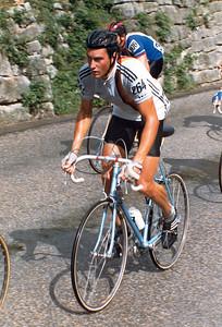 Thomas Freienstein (BDR) WM 1983 Amateure 3.9.1983