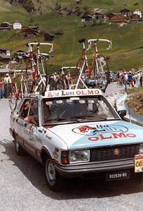 Giro 83 - AlfaLum-Olmo Team