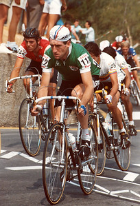 WM 1.9.1985 Bassano - Sean Kelly, Ireland