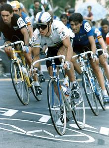WM 1.9.1985 - Phil Anderson - Australia