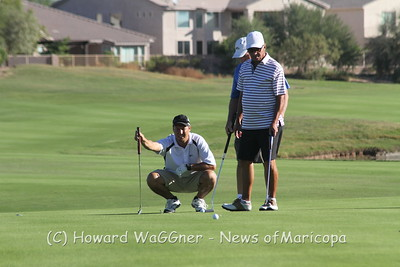Historical Society Golf Tourn. 2nd annual