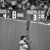 Baseball; Games; All Star 1981 Cleveland