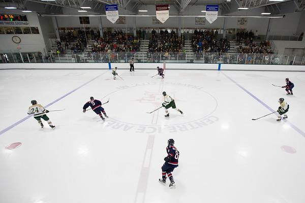 Boys Hockey