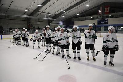 Hockey Boys' Prep