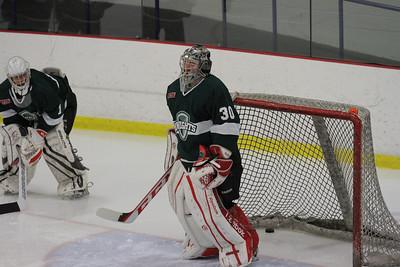 2013-2014 Boys' Prep Hockey vs Islanders 09.06.13