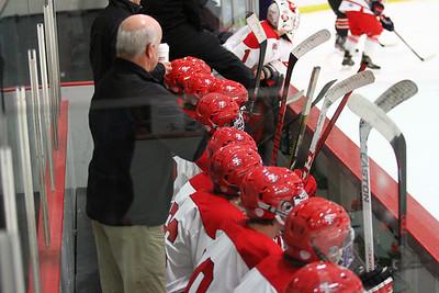 Boys' Prep Hockey 2013 MPHL Kickoff Day 3
