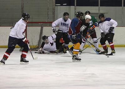 Hockey EH
