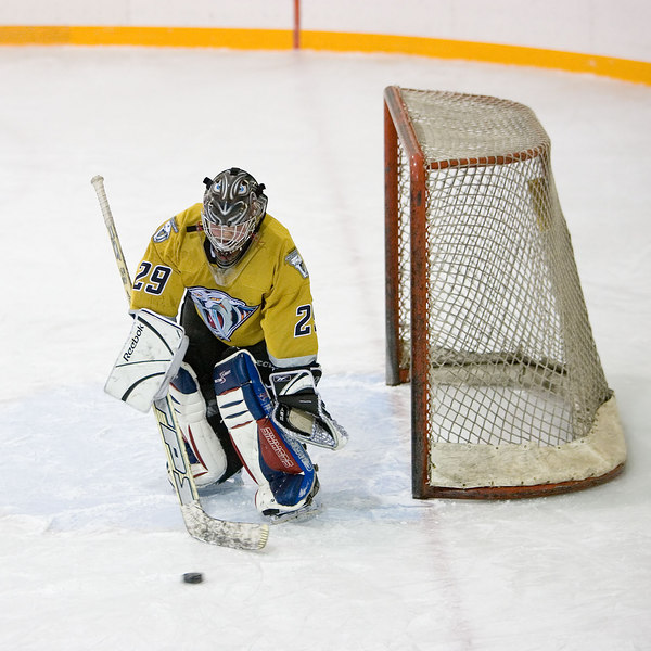 Moosonee Minor Hockey 2007 January 26