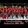 00 12x18 12x24 Hockey Club