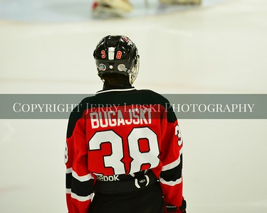 JV Hockey Feb8, 2015  Munster vs Crown Point