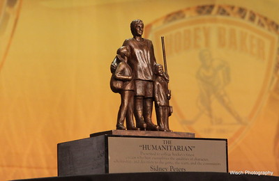 Hockey Humanitarian Award 2018