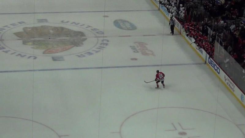 Crazy Kane Goal in SO