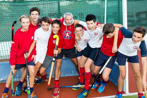 U16 Garçons