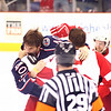 Detroit Red Wings vs. Columbus Blue Jackets. November 24, 2007 © 2007 Joanne Milne Sosangelis. All rights reserved,