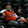 Philadelphia Flyers. © 2008 Joanne Milne Sosangelis. All rights reserved.