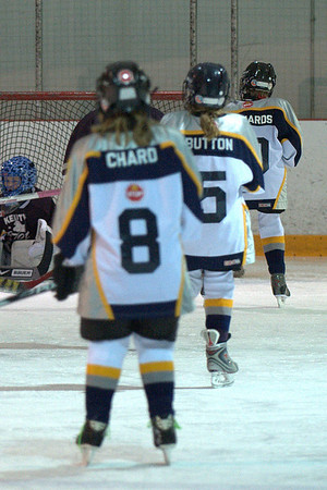 2009 Carleton Place Cyclones Atom House