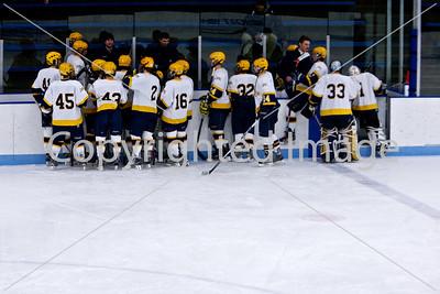 2011-01-06 JFK Hockey JV vs Lakeville North