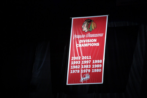 2011-12 Portland Winterhawks