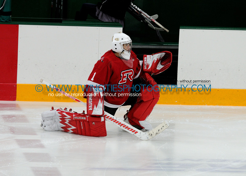 """<font size=""""4"""" face=""""Verdana"""" font color=""""white"""">#1 CAMERON KORLATH</font><br><p> <font size=""""2"""" face=""""Verdana"""" font color=""""turquoise"""">Grand Rapids Thunderhawks vs. Elk River Elks Hockey</font><br><font size=""""2"""" face=""""Verdana"""" font color=""""white"""">Order a photo print of any photo by clicking the 'Buy' link above.</font>  <font size = """"2"""" font color = """"gray""""><br> TIP: Click the photo above to display a larger size</font>"""