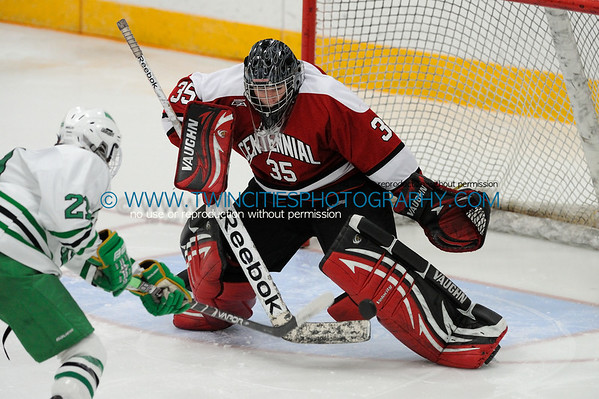 #21 PATRICK HAUG Edina Hornets vs. Centennial Cougars Junior Varsity HockeyOrder a photo print of any photo by clicking the 'Buy' link above.   TIP: Click the photo above to display a larger size