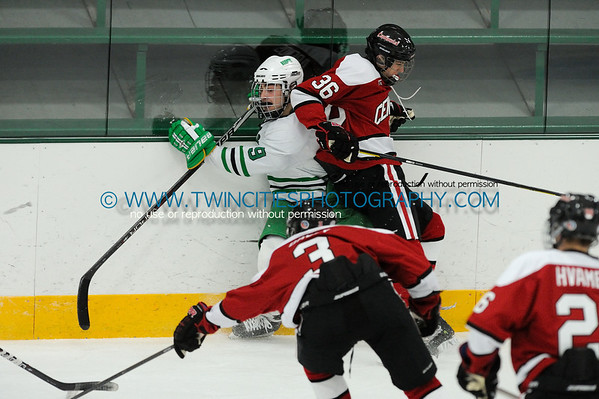#9 KEVIN COTE Edina Hornets vs. Centennial Cougars Junior Varsity HockeyOrder a photo print of any photo by clicking the 'Buy' link above.   TIP: Click the photo above to display a larger size
