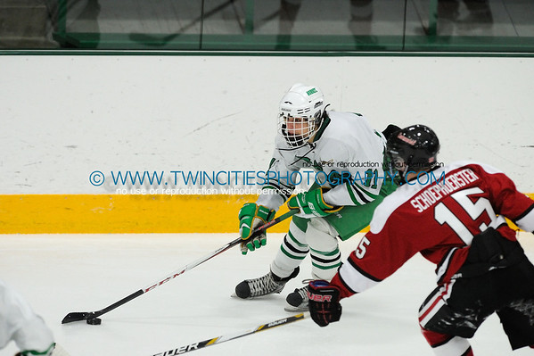 #11 ALEX KOUMONTZIS Edina Hornets vs. Centennial Cougars Junior Varsity HockeyOrder a photo print of any photo by clicking the 'Buy' link above.   TIP: Click the photo above to display a larger size