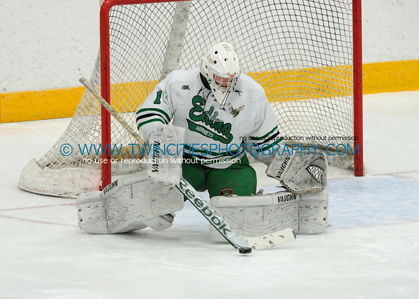 #1 ANDREW ENRIQUEZ Edina Hornets vs. Centennial Cougars Junior Varsity HockeyOrder a photo print of any photo by clicking the 'Buy' link above.   TIP: Click the photo above to display a larger size