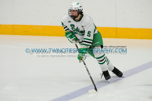 #5 JACK JAHNKE Edina Hornets vs. Centennial Cougars Junior Varsity HockeyOrder a photo print of any photo by clicking the 'Buy' link above.   TIP: Click the photo above to display a larger size