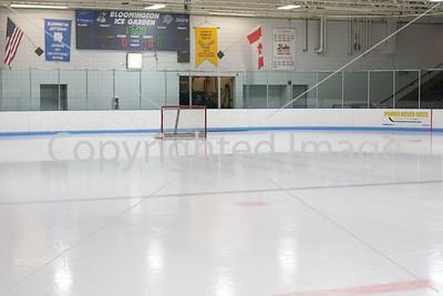 2013-01-08 JFK Hockey Varsity Boys vs Prior Lake