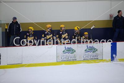 2013-12-28 JFK Hockey Boys JV @ Schwan Cup