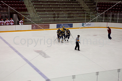2013-12-28 JFK Hockey Boys Varsity @ Schwan Cup