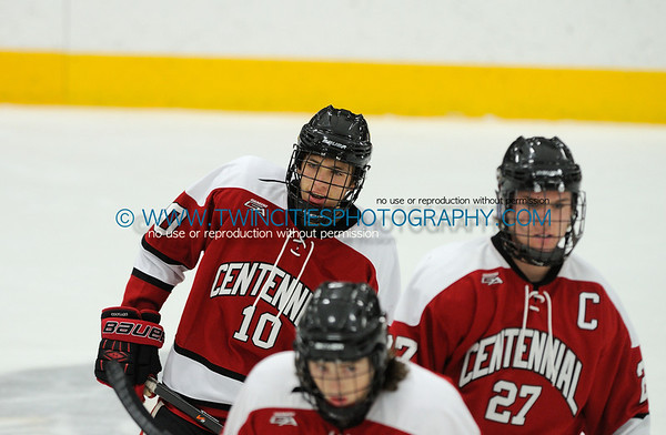 #10 COLE ARENDS Edina Hornets vs. Centennial Cougars Varsity HockeyOrder a photo print of any photo by clicking the 'Buy' link above.   TIP: Click the photo above to display a larger size
