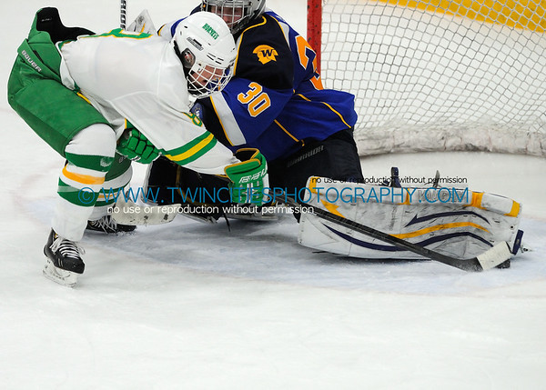 #8 alec oeserreich  Edina Hornets vs. Wayzata Trojans Junior Varsity HockeyOrder a photo print of any photo by clicking the 'Buy' link above.   TIP: Click the photo above to display a larger size