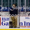 John Hall worked the home penalty box for this game.
