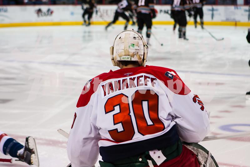 Willie Yanakeff (30)