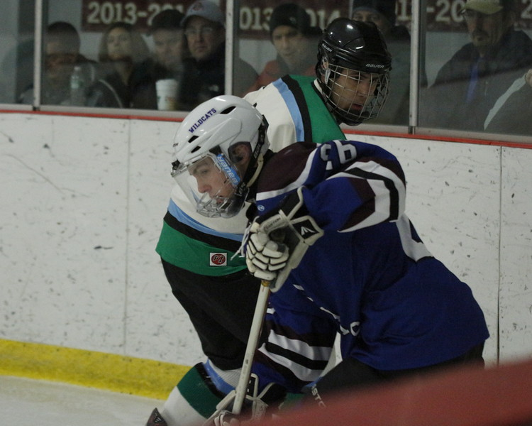 3rd period action 2