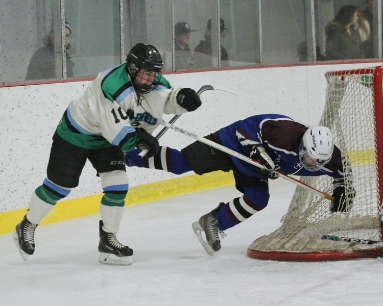 1st period action