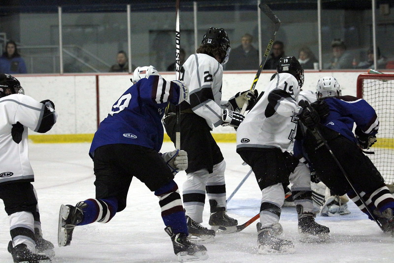 2nd period action 10